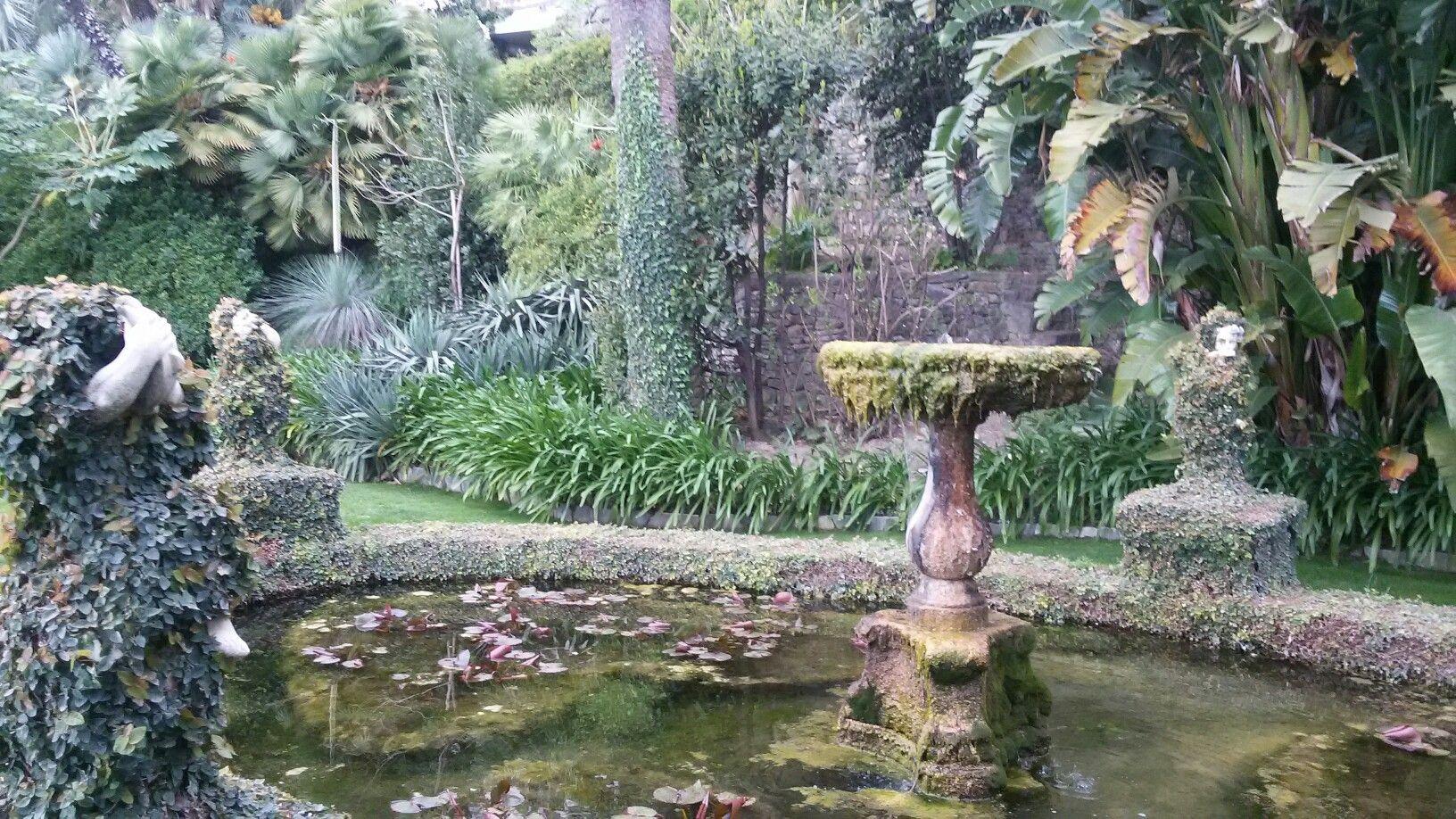Villa della Pergola Giardino