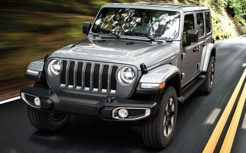 2019 Jeep Wrangler Sport Vs Sport S Vs Sahara Vs Rubicon Vs Moab Dan S Jcdr Jeep Wrangler Jeep Chrysler Jeep
