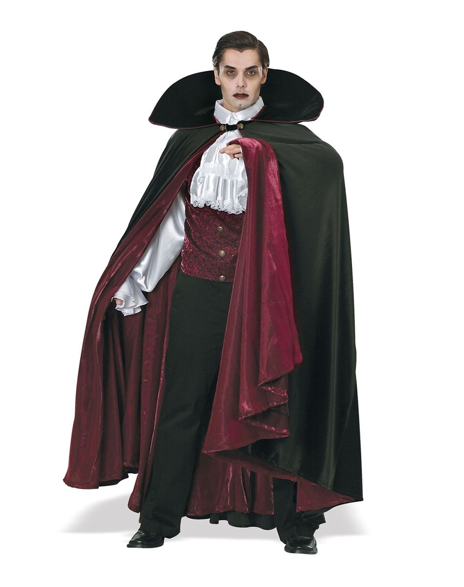 Count of Transylvania Adult Mens Costume