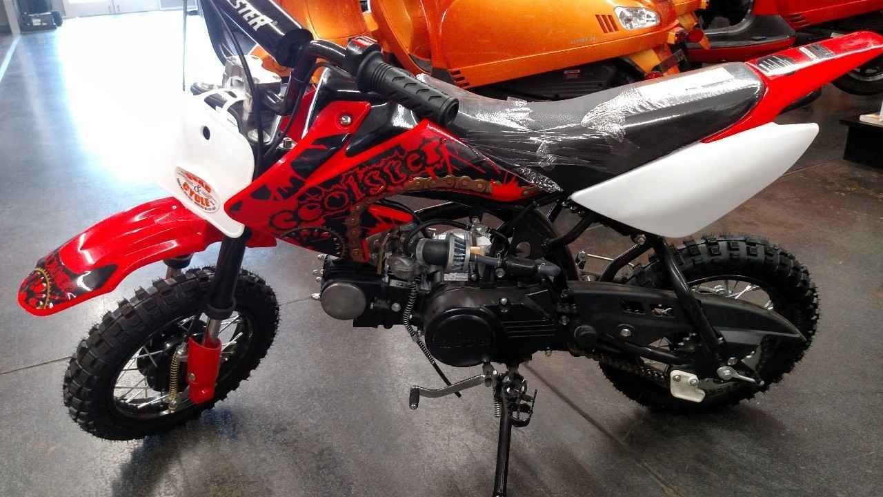 2016 Coolster 70cc Youth Dirt Bikes Youth dirt bikes