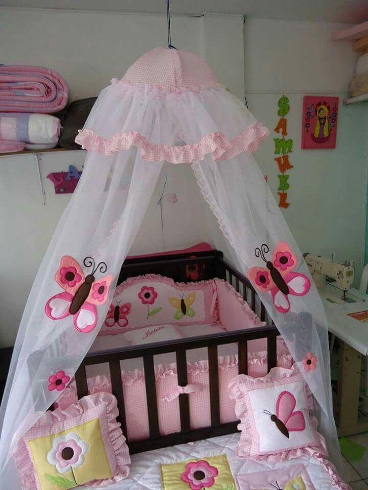 Resultado de imagen para mosquiteros mantas sabanas nana de bebas costura bebe mantita bebe Sabanas para ninas