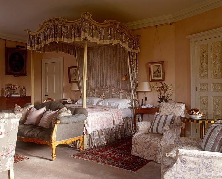 Bedroom Alnwick Castle Robert Kime Design Images Discount Furniture