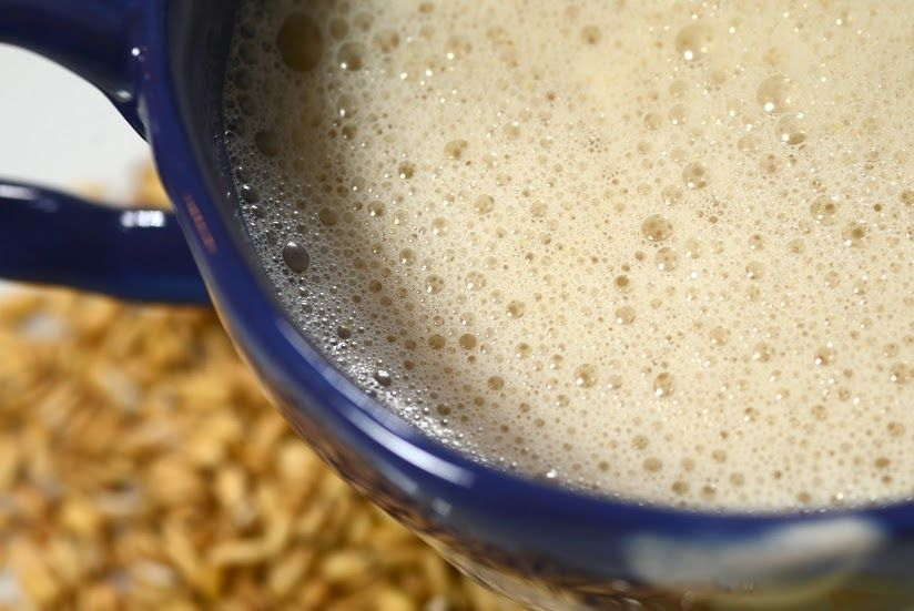 Oat milk is a comforting alternative to a nut or coconut milk and easy to whizz up, even if you don't have a high speed blender. I generally use whole ... Read More