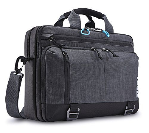 Thule Stravan Deluxe Laptop Bag 3202775 * Read more reviews