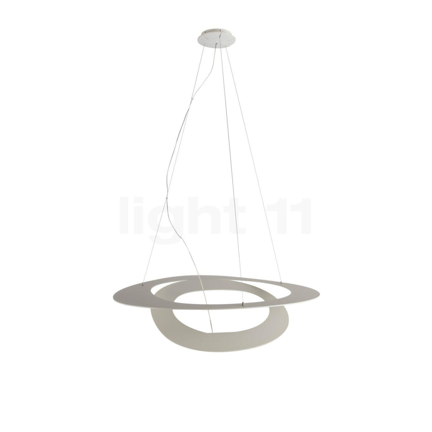 Artemide Pirce Sospensione   Ceiling lights, Mini, Decor