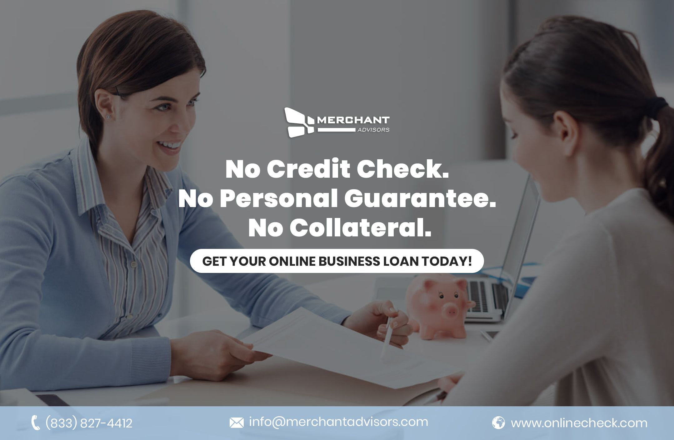 Don T You Have Cash In Hand And Required Funding For Business Investment Try Business Loans From Merchant Advi Business Loans Business Investment Loan Company