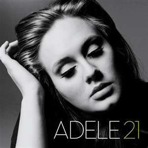 """""""21"""" -Adele - 2011 -Rolling in the deep -Rumour has it -Turning tables -Don't you remember -Set fire to the rain -He won't go -Take it all -I'll be waiting -One and only -Lovesong -Someone like you -If it hadn't been for love -Hiding my heart -I found a boy -Turning tables (Acoustic) -Don't you remember (live)"""