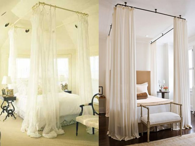17 best images about curtains from ceiling on Pinterest | Curtain ...