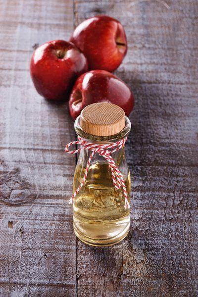 How Use Apple Cider Vinegar to Lower High Blood Pressure