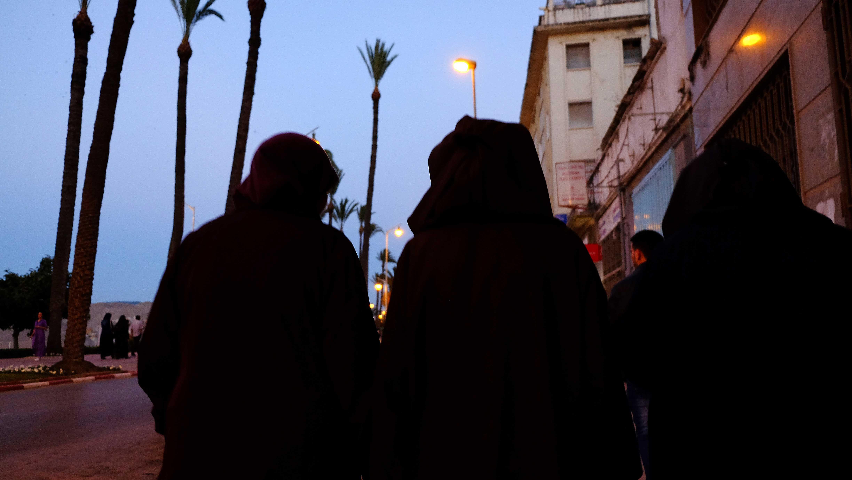 Tánger, Marruecos - TRAVELPHOTO.ES   Viajes fotográficosTRAVELPHOTO.ES   Viajes fotográficos
