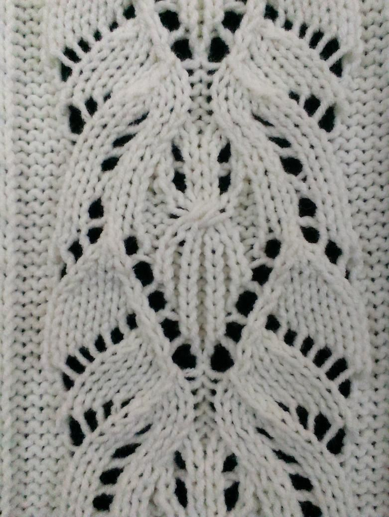 Pin de Linette van der Merwe en The zen of knitting | Pinterest ...