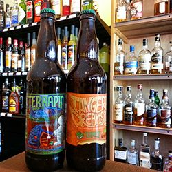 Terrapin Beer Company, Moonray and Tangerine Dreamsicle! - Red Dog Wine & Spirits | Franklin, TN