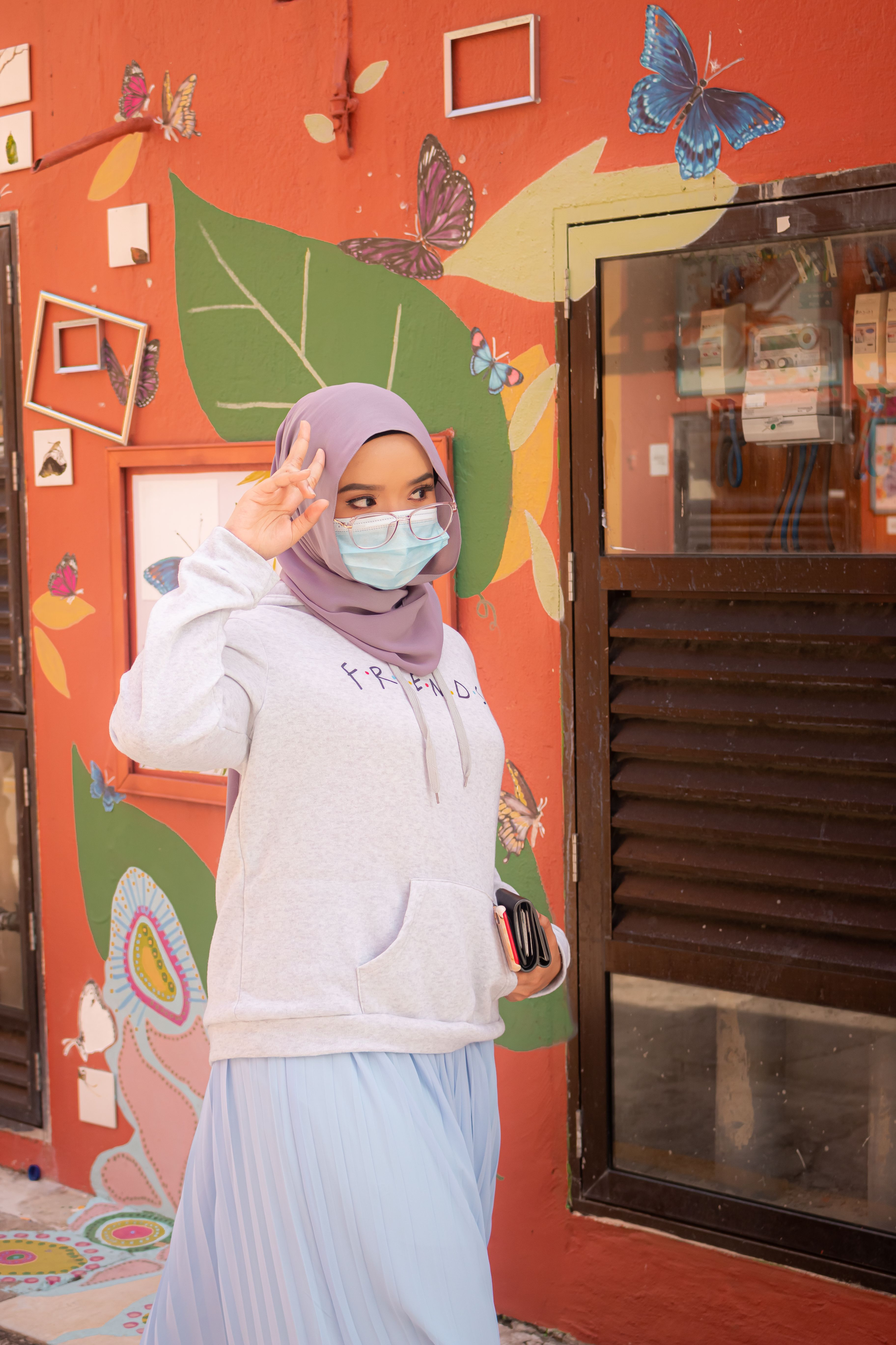 Photo of Casual Hijab Outfit OOTD   Modest Fashion   Zaryluq