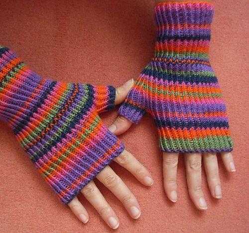 Ravelry: Ribblings pattern by Sandra Jäger | knitting | Pinterest