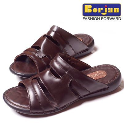 0b0bc6d88777 Borjan Summer casual slippers