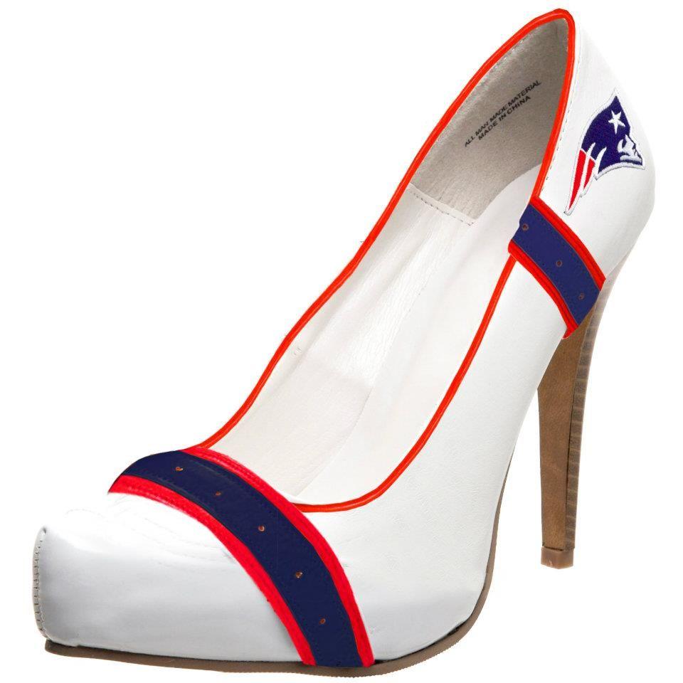 e5f19ba7d702 Patriots  shoes