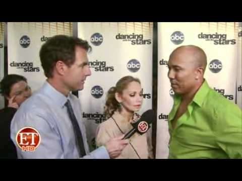 'DWTS' Cast Reacts to Disturbing Video of Kym Johnson's Rehearsal Injury