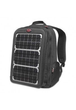 back pack for lap top with solar panel