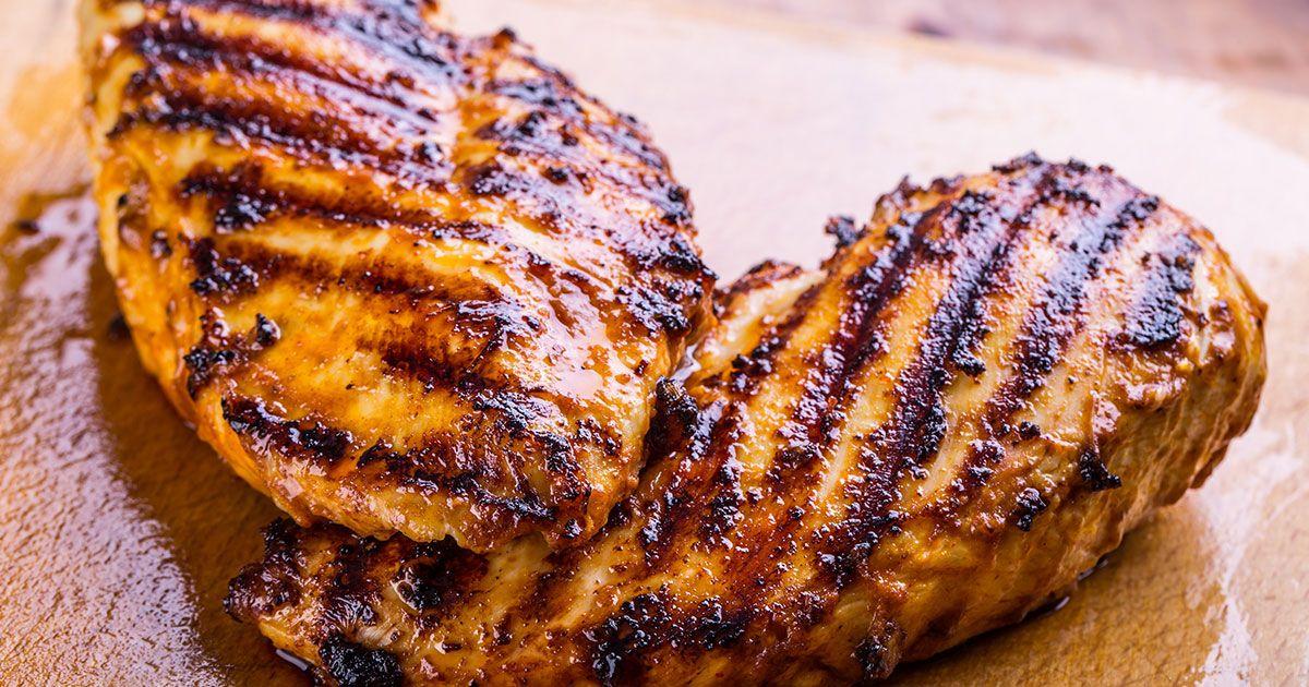 طريقة تتبيل الدجاج المشوي Recipe Perfect Grilled Chicken Recipes Cooking
