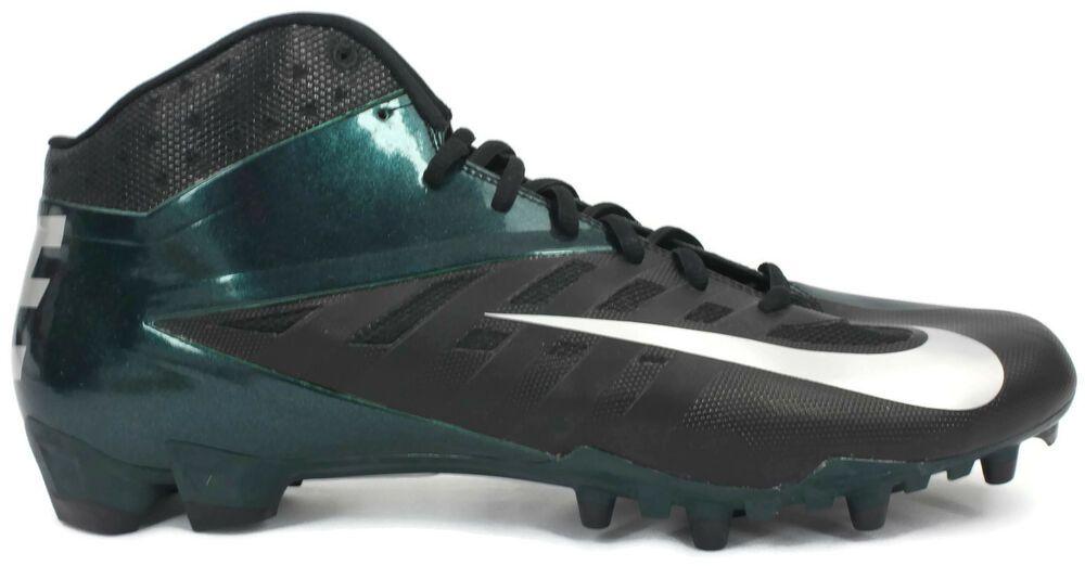 New nike vapor pro football cleats 34 td mens size 16 sz