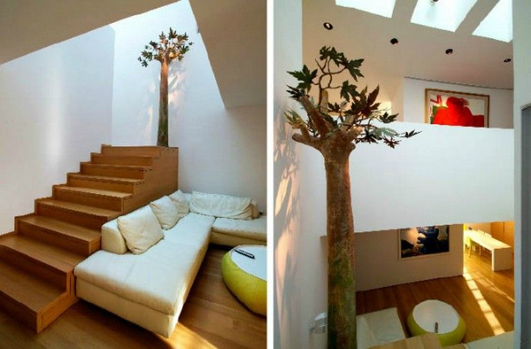15 Inspiring House That Combines Art Usability And Style Home Homedecor Homedecorideas House Design Home Goods House