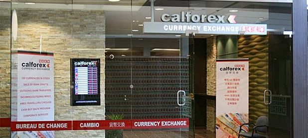 Calforex Currency Exchange Ottawa Is A Professional Money Company In We Have