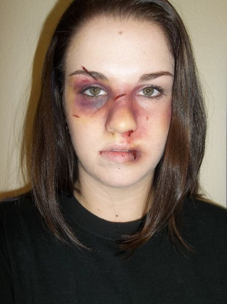 scars cuts and bruises - Google Search | Make Up class | Pinterest ...