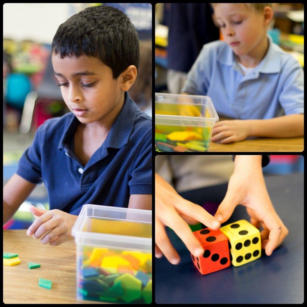 How To Love Teaching Math