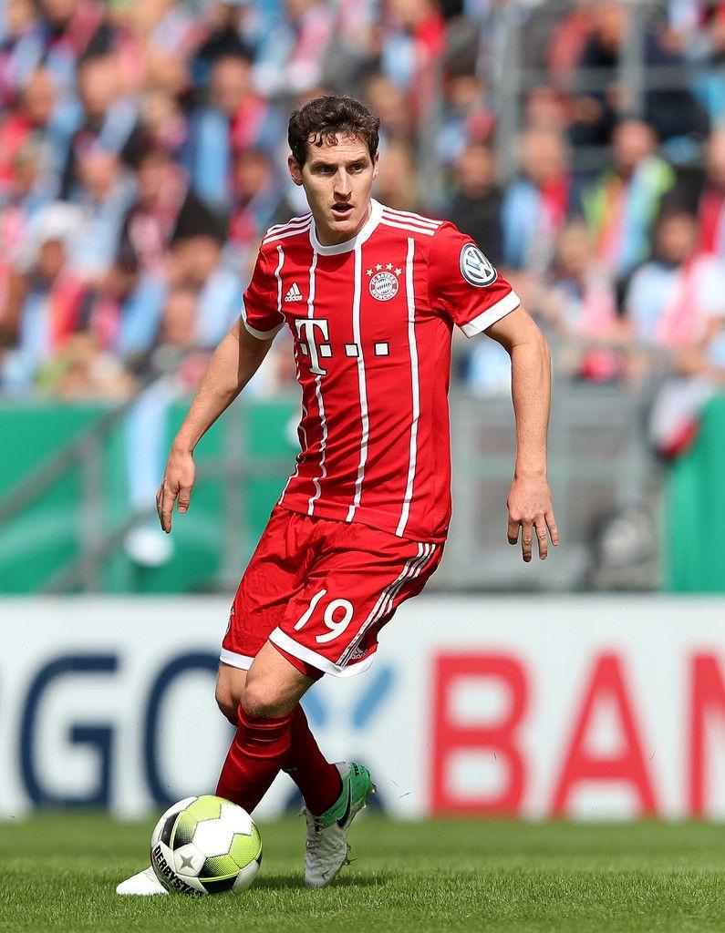 Rudy Bayern München