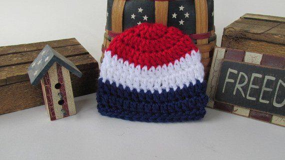 Crochet Preemie Hat 5bd89cc1b83c