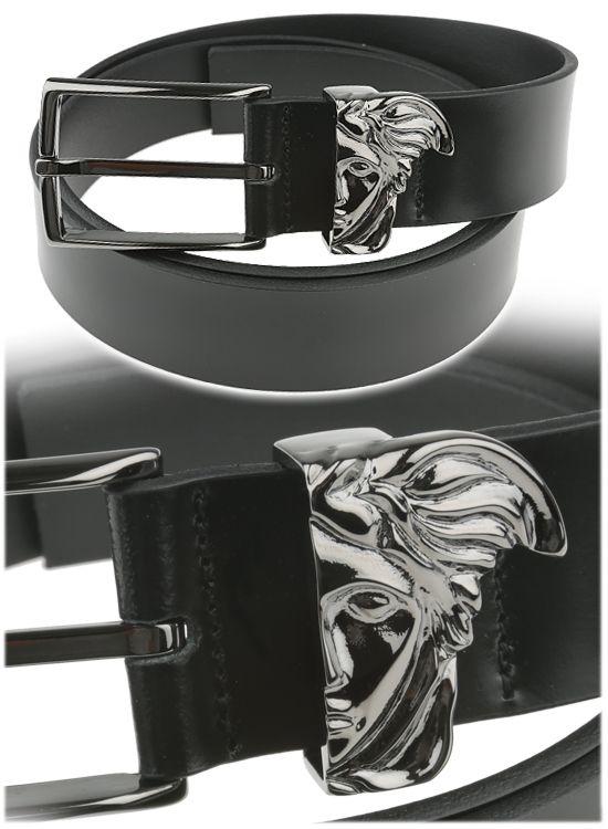 Versace Men s Belt Frm bd  Menswear styles   Versace   Vetements ... 5e382587a9f