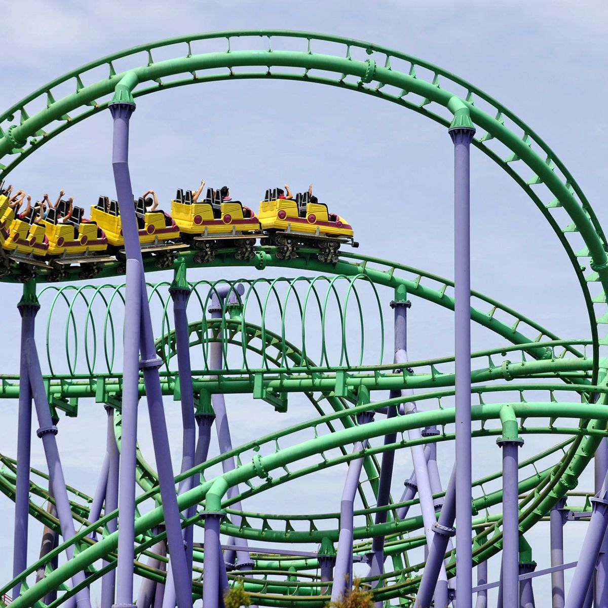 Six Flags Official Home Page Roller Coaster Ride Amusement Park Rides Best Amusement Parks