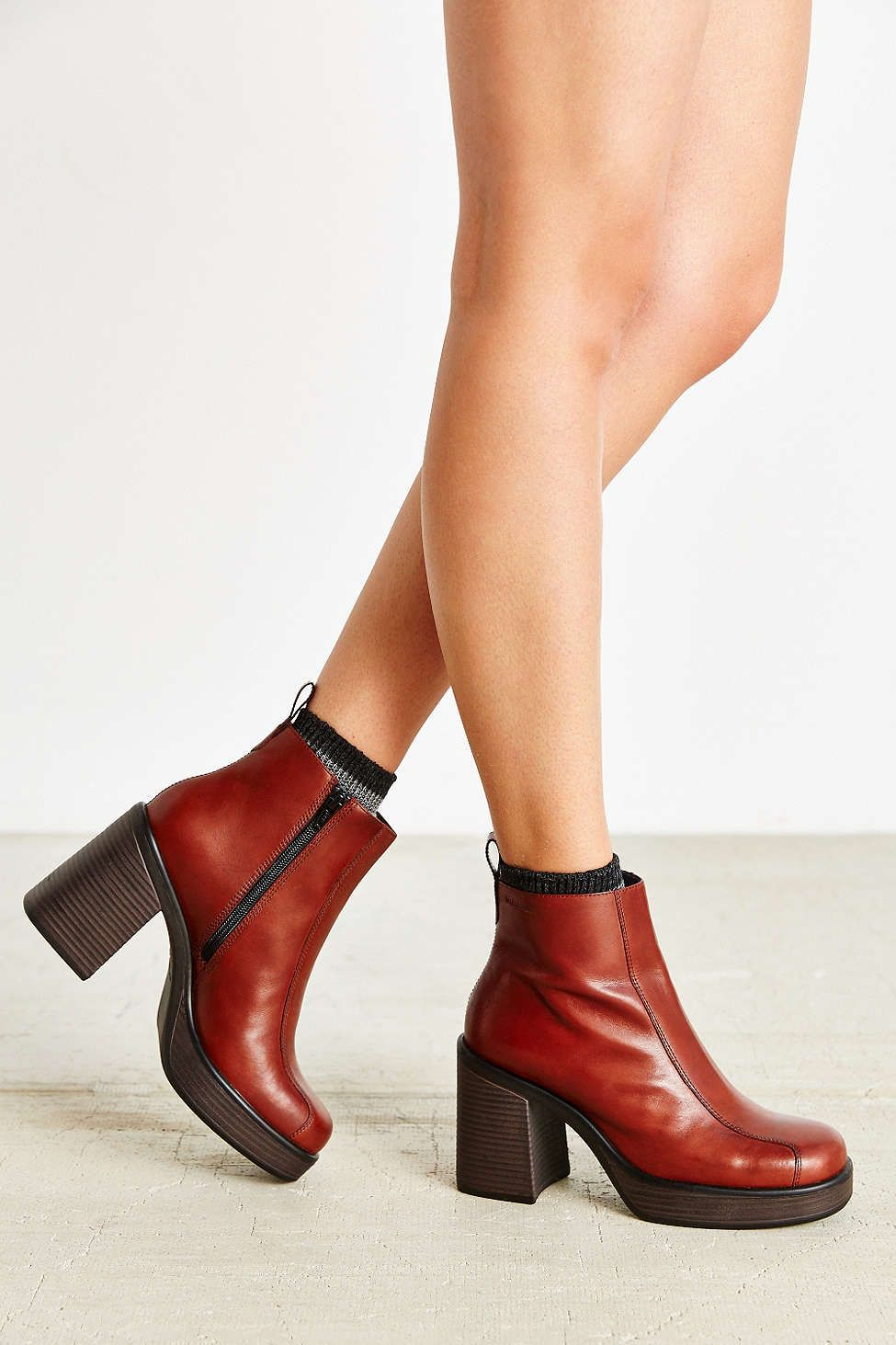 33106656640f Vagabond Tyra Boot - Urban Outfitters   Style   Boots, Vagabond ...