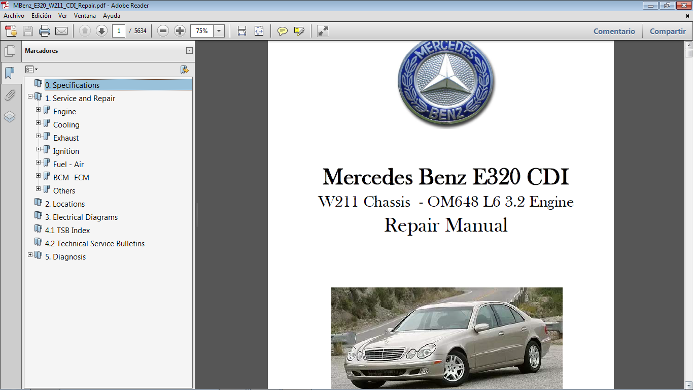 Pin On Manuales Mercedes Benz