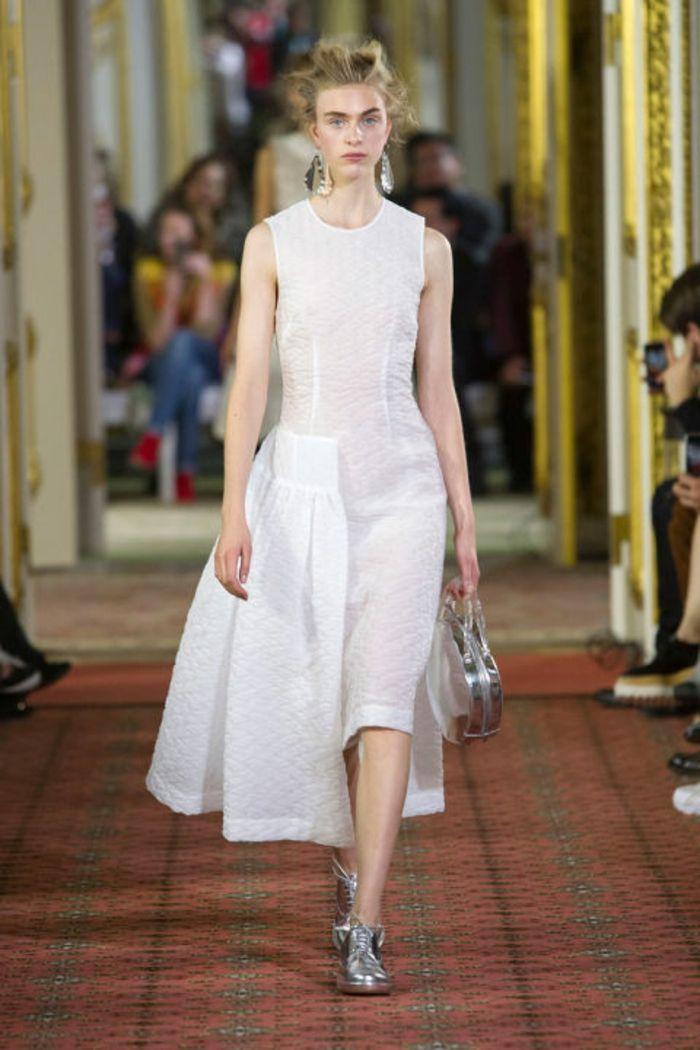 london fashion week designer hochzeitskleider s rocha