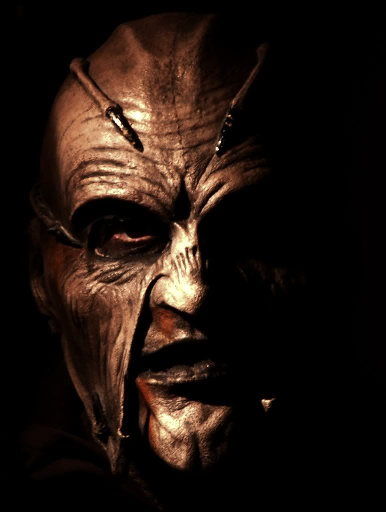 jeepers creepers dude | Jeepers Creepers MOVIE MOLD FOAM LATEX ...