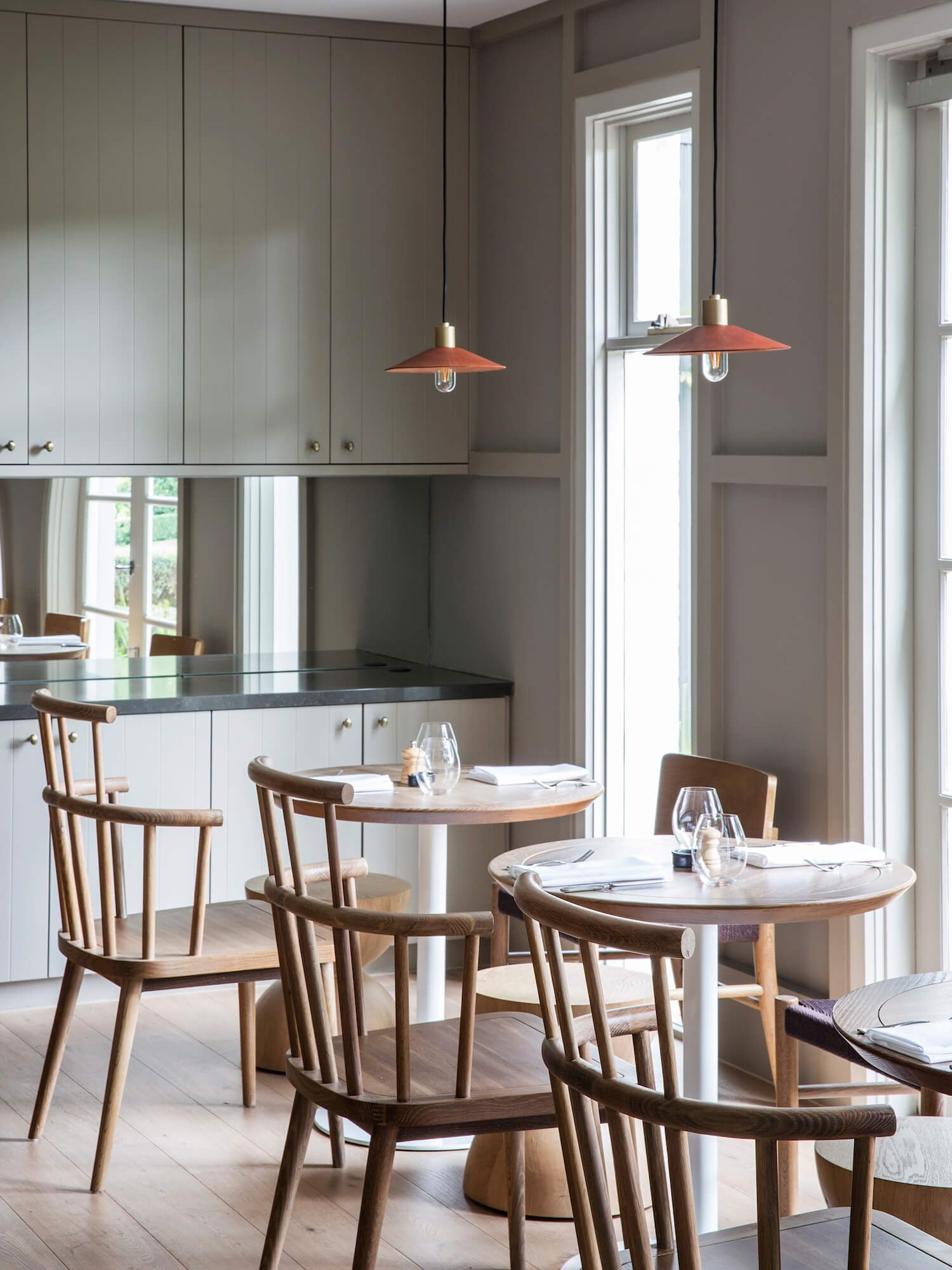 Lindenderry Hotel And Michelton Hotel | New Design From Hecker Guthrie