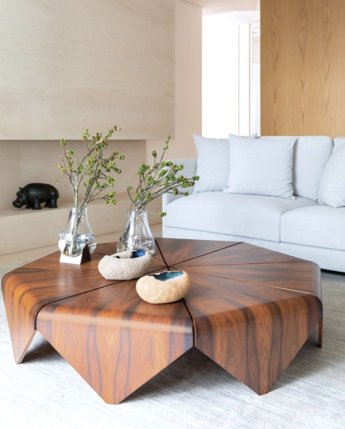 Weekend Furniture India Mahdavi In 2021 Furniture India Side Table Design Table Design [ 1000 x 1000 Pixel ]