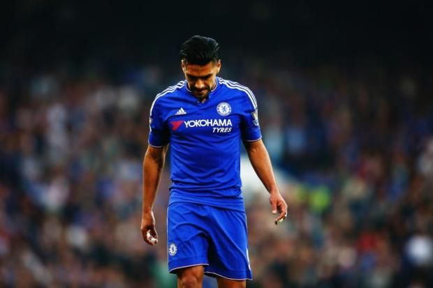 Chelsea manager Jose Mourinho unsure over Radamel Falcao quit reports but issues warning to ... - http://footballersfanpage.co.uk/chelsea-manager-jose-mourinho-unsure-over-radamel-falcao-quit-reports-but-issues-warning-to/