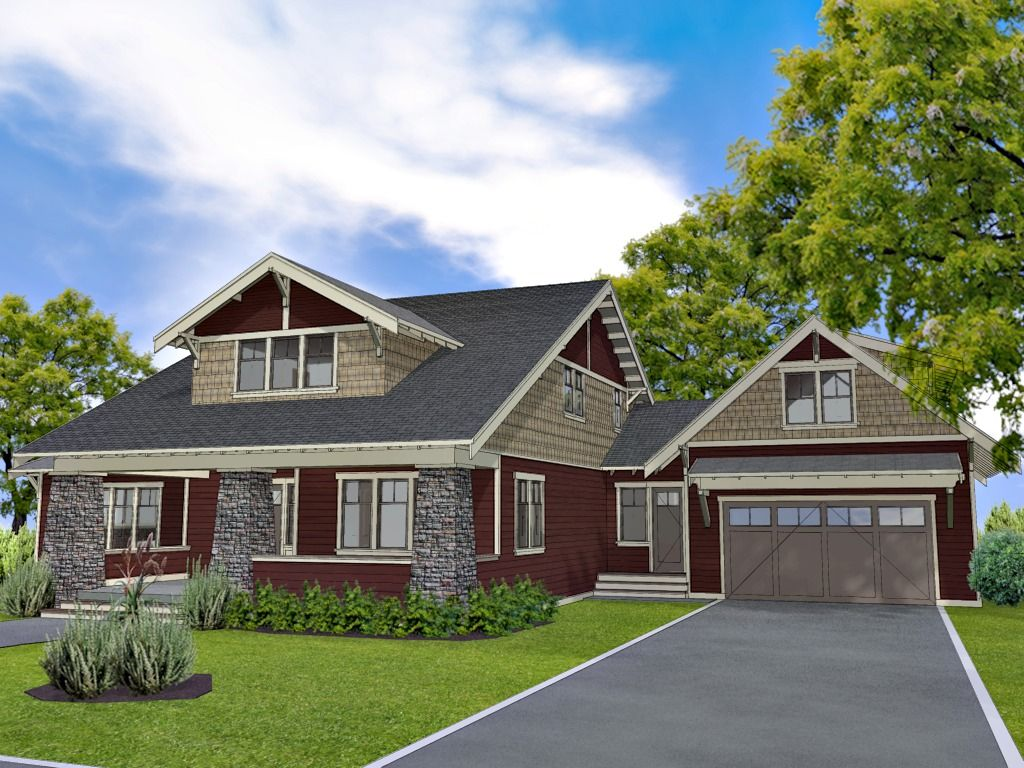 The columbia house plan rossa pinterest bungalow columbia and