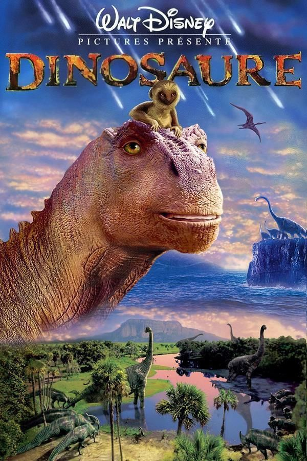 Dinosaur Languages English French Free Download Dinosaure Film Disney Films Pour Enfants