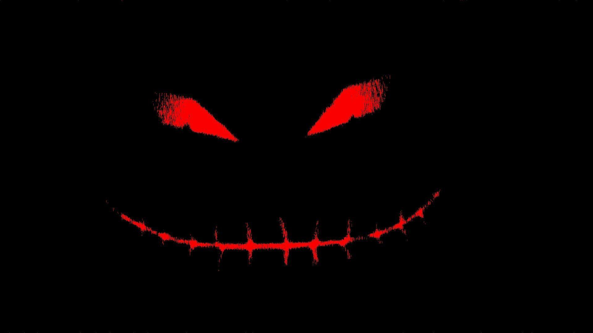 Pin on Das Böse hat viele Gesichter.