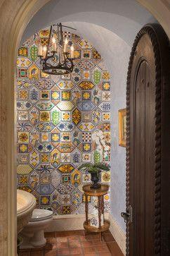 #Mediterraneantile #mediterraneandesign #design #tile #details #walltile #sandiegomarbleandtile