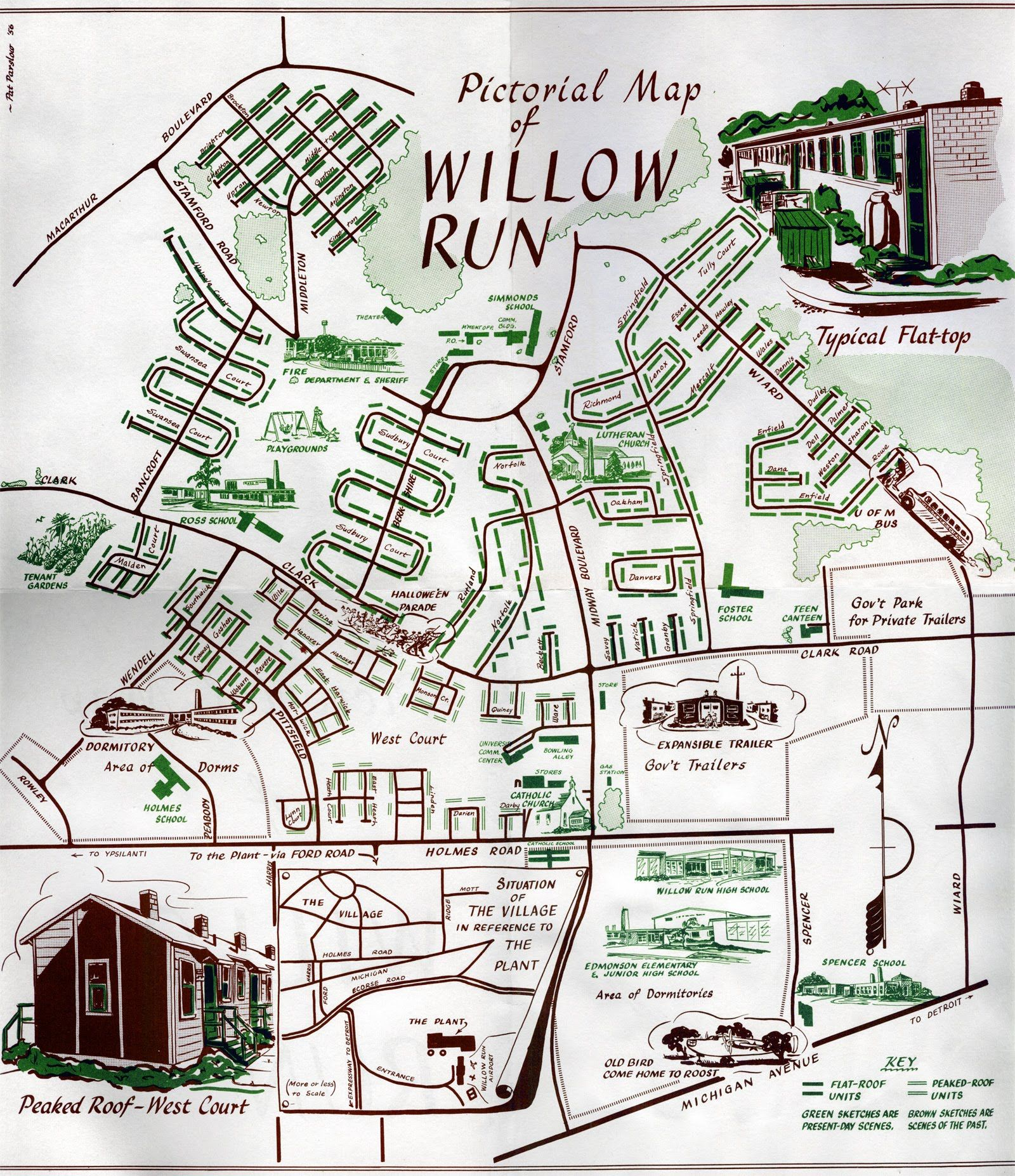 1956 willow run village complex map | history & nostalgia ... on map of detroit freeways, international airport, map of detroit suburbs, map of atlanta neighborhoods, map of detroit casinos, map of belle isle detroit, map of detroit attractions, map of baton rouge streets, map of terminals at dtw, map of detroit civic center, map of atlanta zip codes, map of detroit michigan, map of detroit highways, map of detroit chicago, map of downtown detroit, map of detroit area, map of detroit expressways, map of detroit people mover, map of hotels in chattanooga, map of detroit streets,