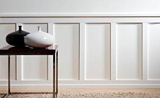 Boiserie In Gesso Camera Da Letto : Boiserie in legno per camere da letto free soggiorno elegante