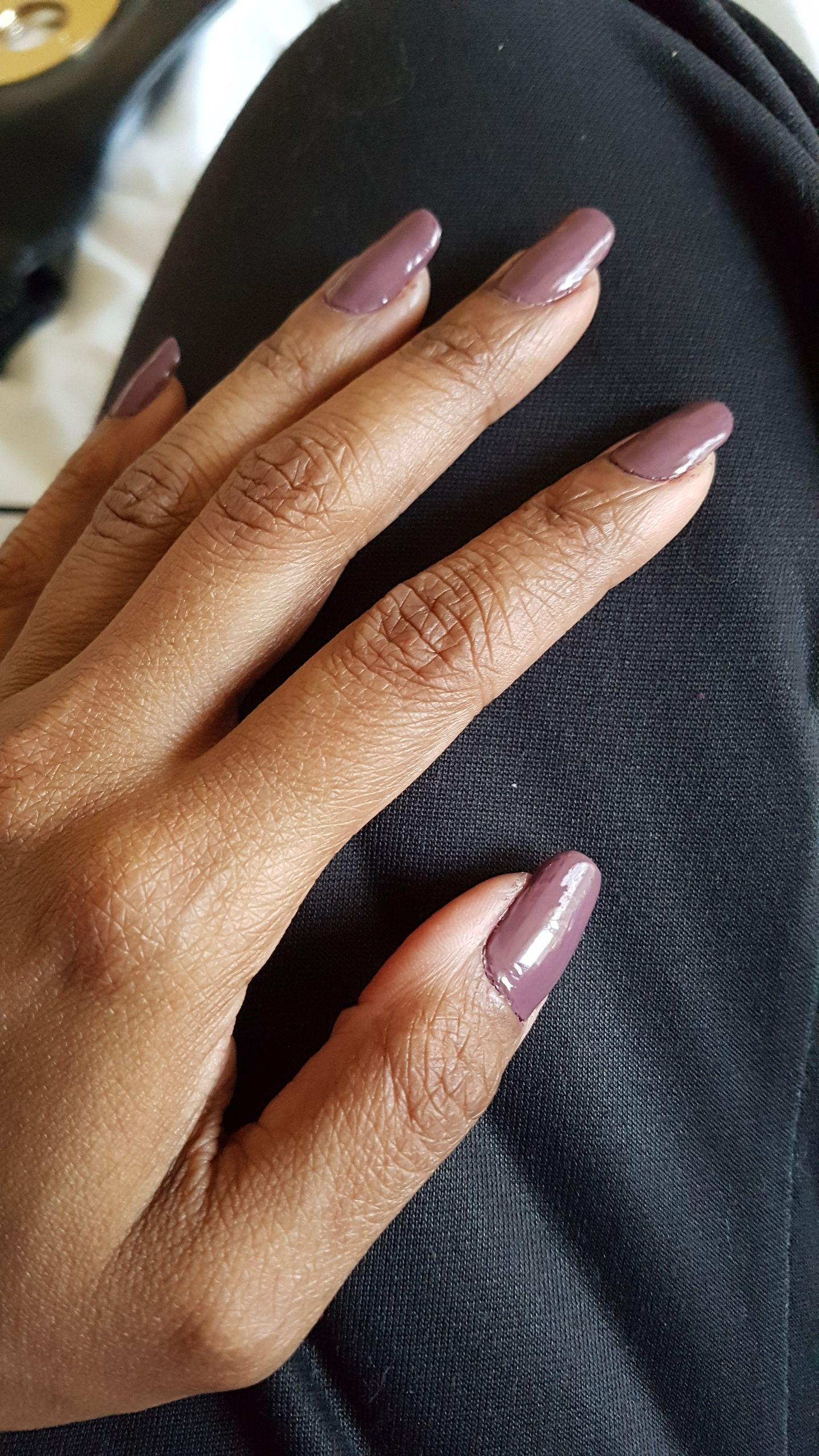 Nail Polish For Dark Skin Colors For Dark Skin Nail Polish Toe Nail Color
