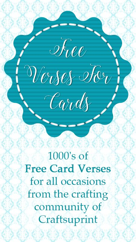 1000s of free greeting card verses for birthday sympathy wedding 1000s of free greeting card verses for birthday sympathy wedding engagement new baby congratulations good luck fathers day mothers day easter m4hsunfo