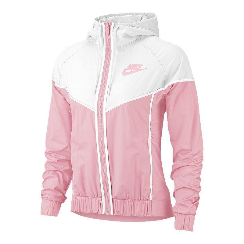 Nike Sportswear Women's Windrunner Jacket in 2020 | Nike