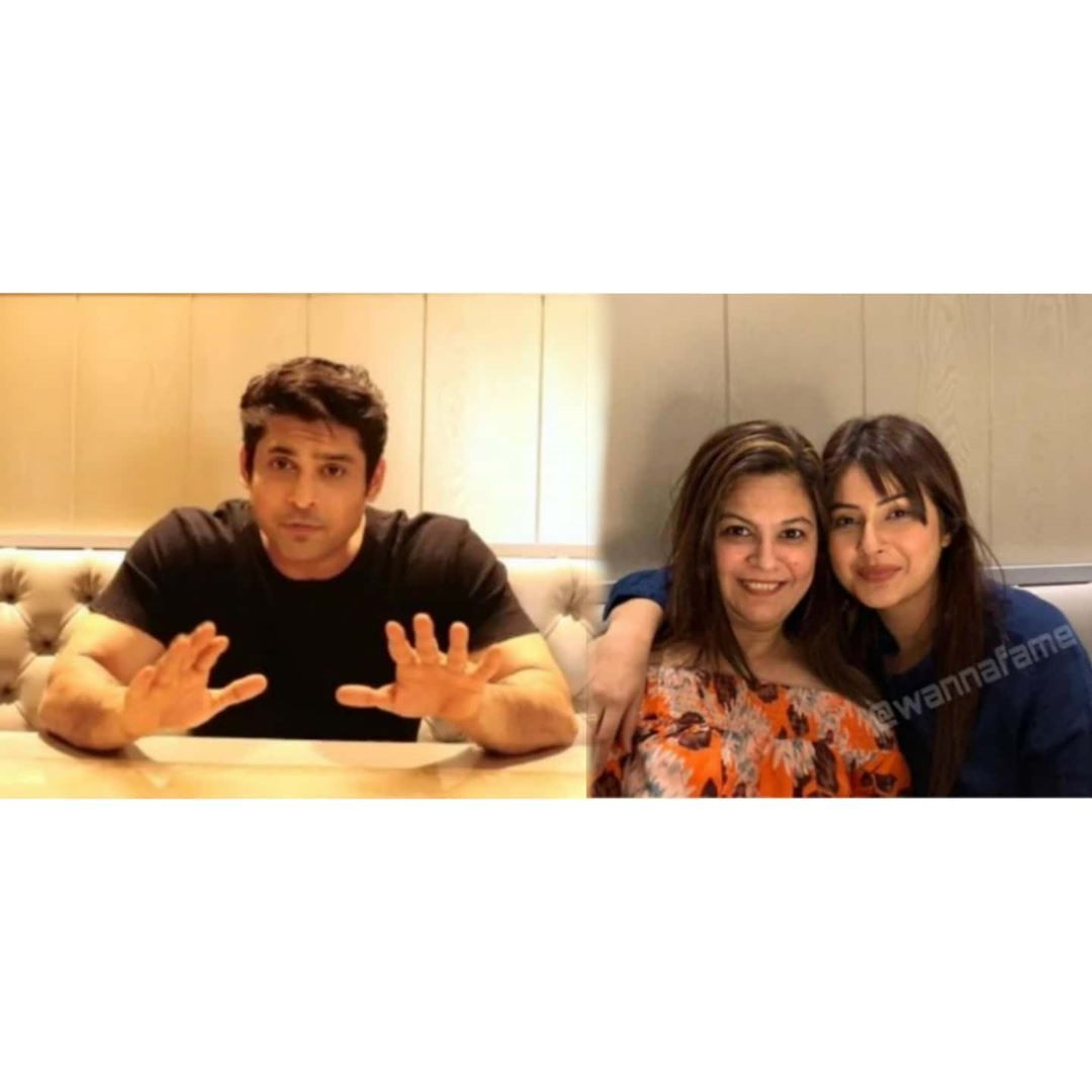 Didi Shukla And Shehnaaz So Cute God Bless You Both And Our Sidnaaz And Whole Gill And Shukla Family Siddharthshukla In 2020 Beautiful Wallpapers Photo Instagram