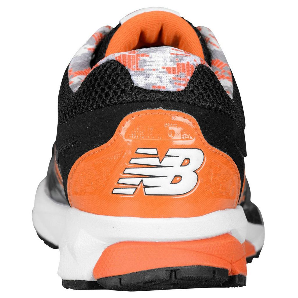 New Balance 1000v2 Turf Baseball Shoes